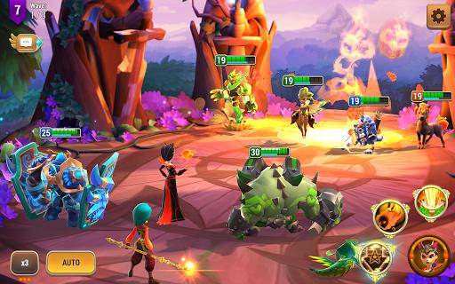 Might & Magic: Elemental Guardians  screenshots 24