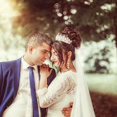 Wedding photographer Abu Asiyalov (Abak). Photo of 18.10.2017