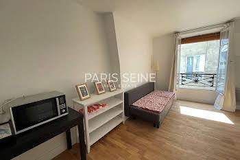 Studio meublé 15,48 m2