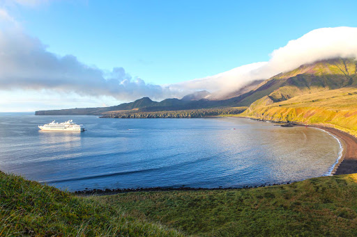 Ponant-Russia-Kuril-Islands.jpg - Visit the remoate Kuril Islands of southeastern Russia on a Ponant cruise.