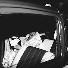Wedding photographer Kirill Samarits (KirillSamarits). Photo of 03.10.2017