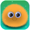 Fluffy Ball Live Wallpaper icon