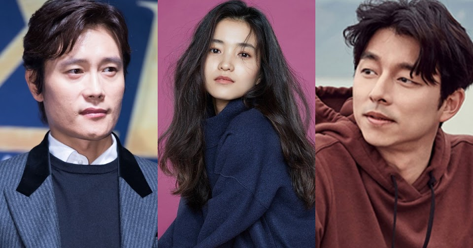 kakao m korean netflix actors
