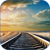 Train HD Live Wallpaper