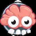 Battle of Brains - IQ Quiz icon