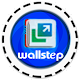Wallstep Android apk