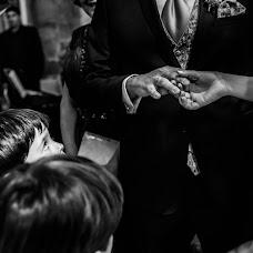 Fotógrafo de bodas Patricia Martín Blanco (martnblanco). Foto del 04.04.2016