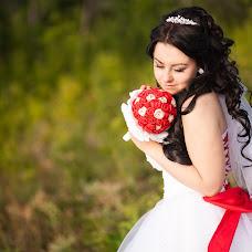Wedding photographer Larisa Erikson (YourMoment). Photo of 21.10.2014