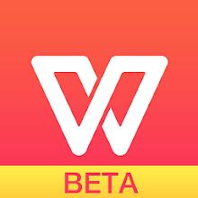WPS Office (BETA) icon
