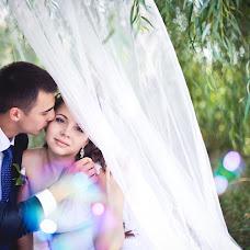 Wedding photographer Anna Sanna (Strem). Photo of 08.07.2016