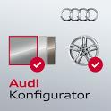 Audi Konfigurator Deutschland icon