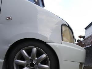 ワゴンR MC11Sのカスタム事例画像 ダサワゴさんの2019年12月16日15:52の投稿