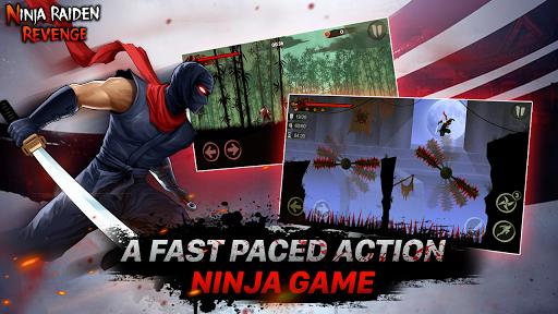 Ninja Raiden Revenge 1.2.1 screenshots 1