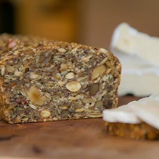 Stone Age Bread – glutenfree