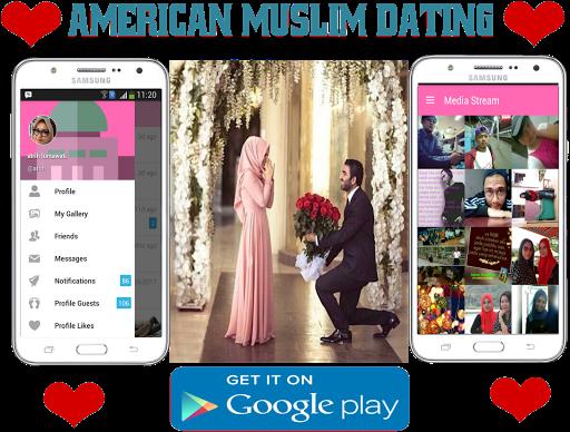 american muslim dating