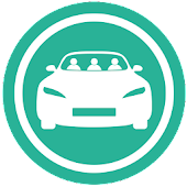 Rysha Ride Share - Car Pooling