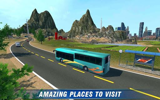 City Bus Coach SIM 2 1.7 screenshots 2