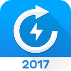 Boost Cache Cleaner - 1Tap Boost Clean Junk Files icon