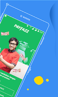 PAYFAZZ: Agen Pulsa, Top Up Go-Pay & PPOB Termurah - Apps ...