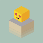 Make Me Jump Icon