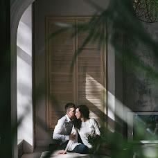 Wedding photographer Mariya Evseeva (Foxik-85). Photo of 05.04.2018