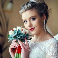 Wedding photographer Roman Gukov (GRom13). Photo of 13.03.2018