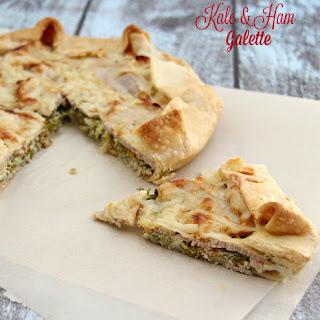 Ham Kale Recipes