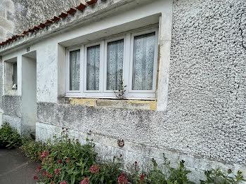 maison à Grues (85)