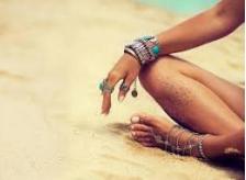Chunky Grunge Bracelets