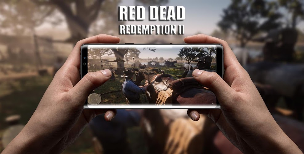 Download Red Dead Redemption 2 Wallpaper APK latest version app by
