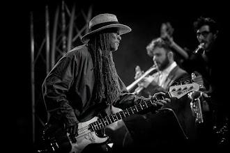 Photo: Jazz Ascona 2018