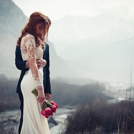 Wedding photographer Amiran Alborov (amiranalborov). Photo of 13.03.2017