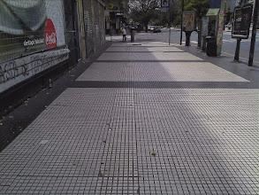 Photo: Nice sidewalk.....