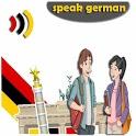 speak german like native free icon