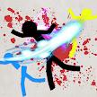 Stickman Fighting Games : Stickman Ragdoll Ninja APK