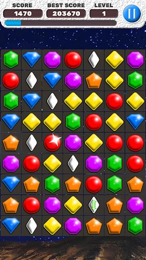 Jewels Combo screenshot 5