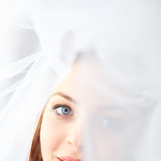 Wedding photographer Ilya Lyashenko (liashenko87). Photo of 08.01.2015