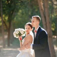 Wedding photographer Natalya Piron (NataliPiron). Photo of 12.09.2016