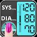 Blood Pressure Fingerprint Scanner icon