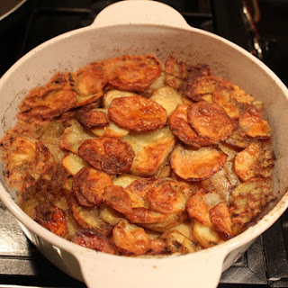Meat And Potato Hotpot Recipes