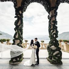 Wedding photographer Andy Vox (andyvox). Photo of 31.12.2018