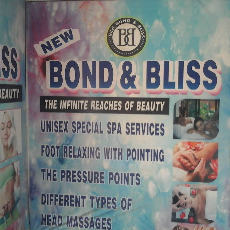 New Bond & Bliss - BEST BODY MASSAGE IN 1999/-