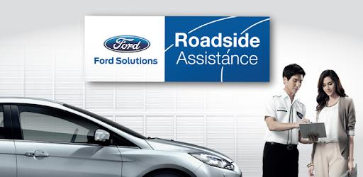 Ford Roadside Assistance Phone Number >> Ford Roadside Assistance التطبيقات على Google Play