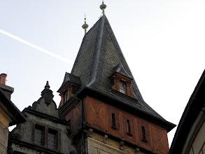 Photo: Castle top