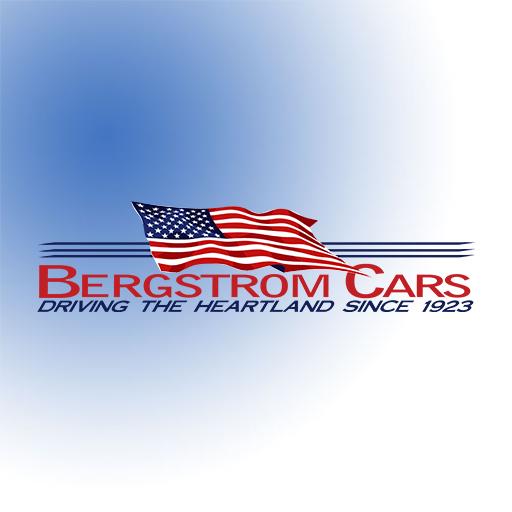 遊戲App|Bergstrom Cars LOGO-3C達人阿輝的APP