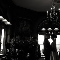 Wedding photographer Olga Savina (SavinaOlga). Photo of 11.12.2016