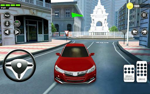 Driving Academy u2013 India 3D apktram screenshots 7