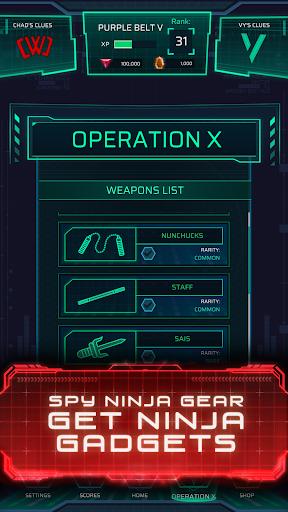 Spy Ninja Network - Chad & Vy 0.6 app download 6