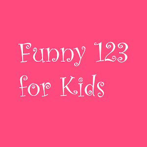 Funny Numbers For Kids Gratis