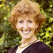 Lois Hoffman author speaker coach